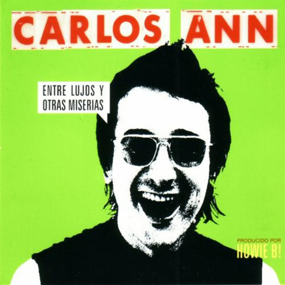 Carlos_Ann-Entre_Lujos_Y_Otras_Miserias-Frontal